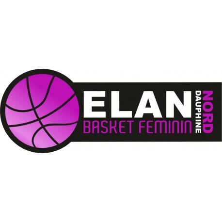 STICKER ELAN