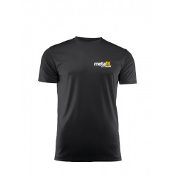 T-SHIRT HOMME RUN