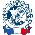 VESPA CLUB DE FRANCE
